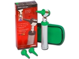 Show details for PARKER COLOUR OTOSCOPE - green, 1 pc.