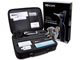 Show details for MD SCOPE VET VIDEO OTOSCOPE - 3 PROBES, 1 pc.