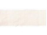 Show details for ECG thermal paper 210x30 mm x m roll - orange grid, 5 pcs.