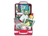 Показать информацию о Средняя аптечка - пластиковый чемодан
