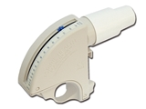 Show details for POCKET PEAK FLOW METER standard 60-800 l/min -cream, 1 pc.