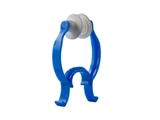 Show details for NOSE CLIP - rubber - large, 100 pcs.