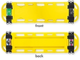 Show details for BABY GO PEDIATRIC SPINAL BOARD, 1 pc.