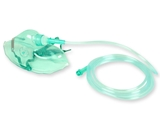 Показать информацию о МАСКА кислородная терапия - взрослая, 1 шт.