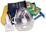 Show details for ACCESSORY KIT for defibrillator, 1 pc.