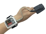 Show details for WRIST PULSE OXIMETER with software, 1 pc.