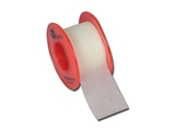 Show details for NON WOVEN PAPER TAPE ROLL 9.14m x 25mm, N1