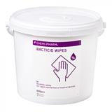 Показать информацию о BACTICID WIPES N400