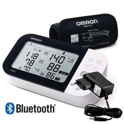 Picture of Omron M7 Intelli IT Hem-7361T asinsspiediena mērītājs
