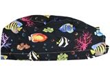 Показать информацию о FUNNY CAP - Reef - M, 1 шт.