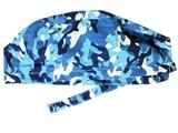 Показать информацию о FUNNY CAP - Синий милитари - M, 1 шт.