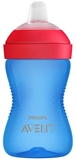 Show details for PHILIPS AVENT MY GRIPPY TRAINING BOTTLE WITH SOFT TIP 300ML, 9M +, BLUE