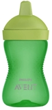 Show details for PHILIPS AVENT MY GRIPPY TRAINING BOTTLE WITH SOFT TIP 300ML, 18M +, green