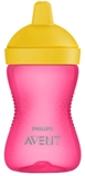 Show details for PHILIPS AVENT MY GRIPPY TRAINING BOTTLE WITH SOFT TIP 300ML, 18M +, PINK