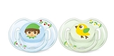 Show details for PHILIPS AVENT CLASSIC PACIFIER 2 PSC. 0-6 M