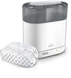Show details for Philips Avent 4-in-1 electric steam steriliser