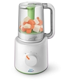 Show details for Philips Avent Combined Steamer and Blender