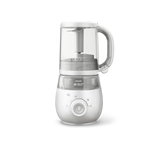 Show details for PHILIPS AVENT 4-IN-1 HEALTHY BABY FOOD MAKER