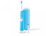 Show details for Philips Sonicare Electric Toothbrush Teens Ultrasonic Toothbrush Blue